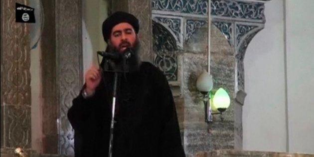 L'Etat islamique (Daech) arrête des jihadistes qu'il qualifie d'