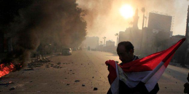 Égypte: 29 morts pour le troisième anniversaire de la révolution de