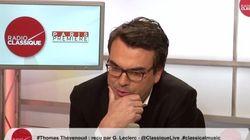 Thomas Thévenoud assure qu'il paie bien ses factures (mais que depuis