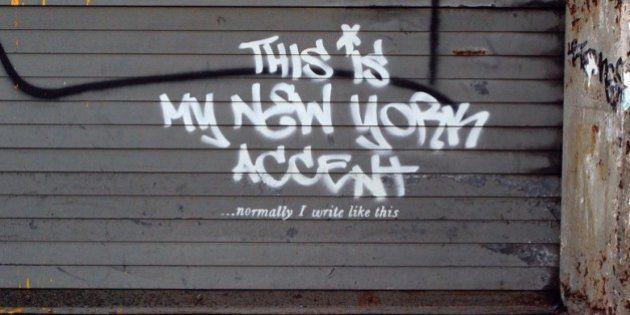 PHOTOS. Banksy à New York: une exposition