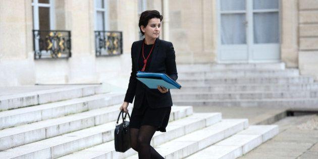 Najat Vallaud-Belkacem répond à la polémique sur les écoles délabrées à