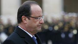 Hollande vivement critiqué dans sa façon d'annoncer sa rupture avec