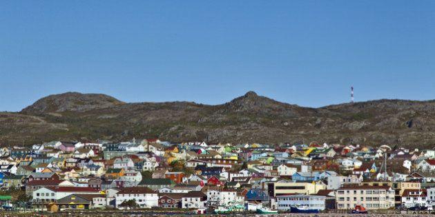 François Hollande à Saint-Pierre-et-Miquelon: cinq choses que vous ignorez (sans doute) sur ces