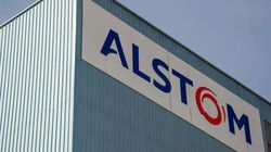 Alstom condamné à une énorme amende pour