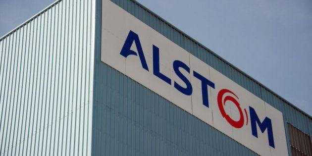 Alstom condamné à une énorme amende pour corruption aux
