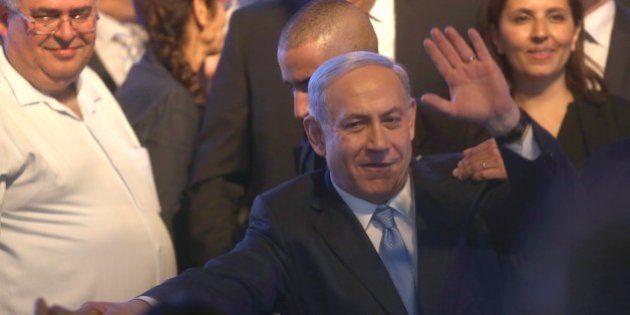 En Israël, Netanyahu se dirige vers une nette victoire aux élections