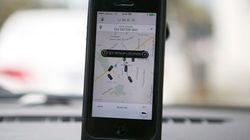 Perquisition chez Uber France qui dénonce une