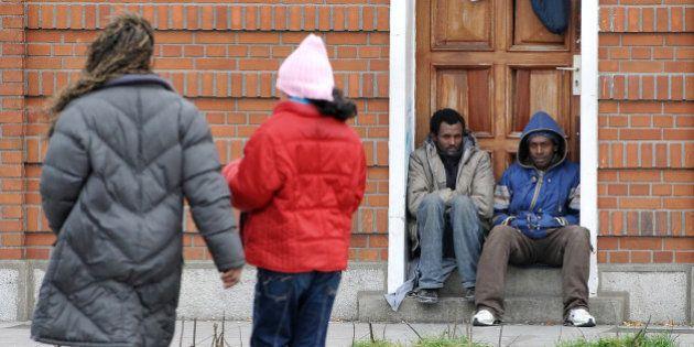 La maire de Calais Natacha Bouchart incite ses habitants à