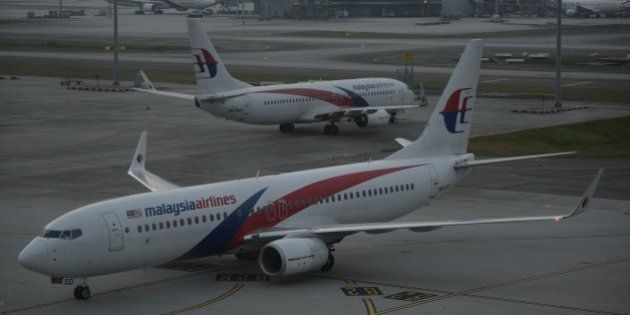 Malaysia Airlines,
