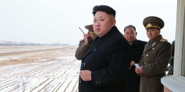 Corée du Nord : Les connexions internet coupées pendant plus de neuf