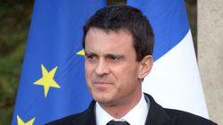 Valls a parlé de