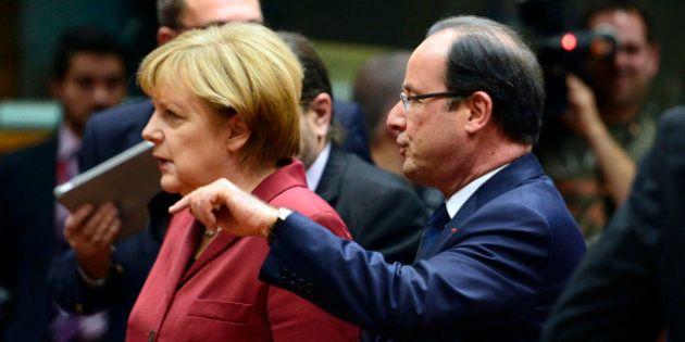 Espionnage américain: Paris et Berlin veulent des règles du jeu avec les