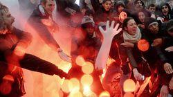 Manifestation anti-Hollande: 250 gardes à vue suite aux