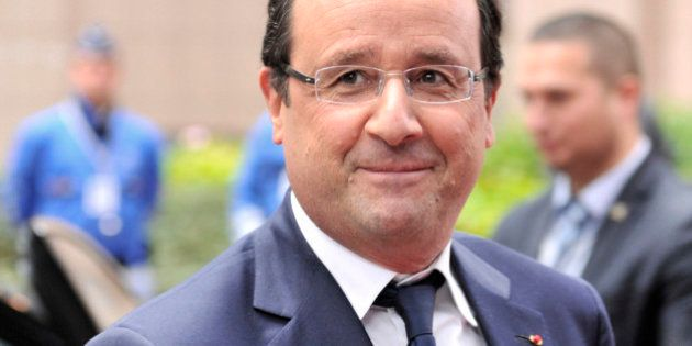 Chiffres du chômage : selon Hollande, il y a une
