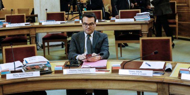 Pourquoi Thomas Thévenoud est visé par une plainte pour fraude fiscale et pas un simple