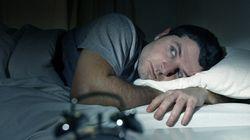 L'insomnie pourrait être expliquée par une structure différente du