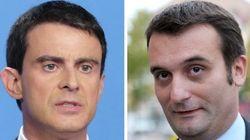 Bras de fer Valls-FN autour du