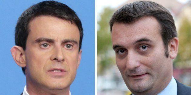 Faits divers à Dijon, Nantes et Joué-Lès-Tours: le gouvernement rassure, le FN crie au