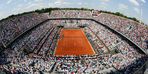 Roland Garros repoussé à l'automne à cause du