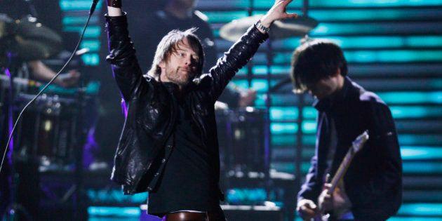 Avant Arcade Fire, Prince et Radiohead avaient déjà offert des albums
