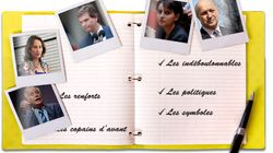 Gouvernement Valls: la check-list du