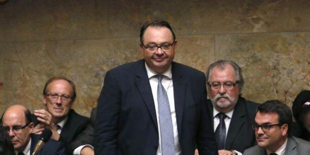 Marseille: Mennucci dérape sur les origines de Samia