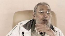 Fidel Castro fait sa première réapparition publique en neuf