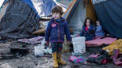 L'appel de Marcel Rufo pour aider les réfugiés