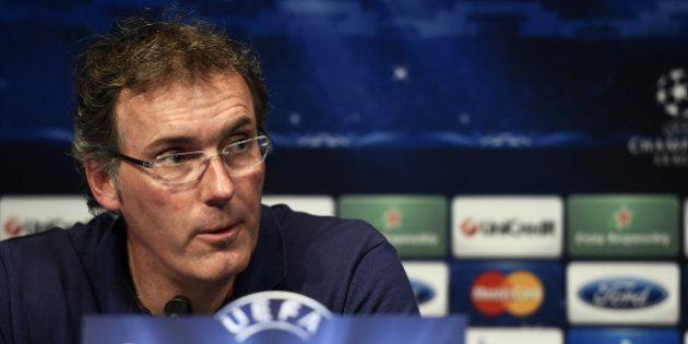 PSG-Chelsea: Laurent Blanc réplique à José