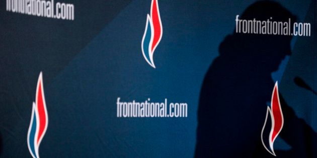 Eric Domard, conseiller de Marine Le Pen, pose la question de