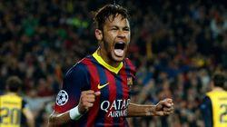 Regardez les buts de la soirée de Barcelone-Atletico et