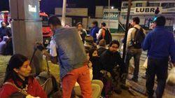 Chili: un séisme de magnitude 8.2 fait six