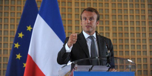 Les déclarations de patrimoine d'Emmanuel Macron et des autres ministres ont été