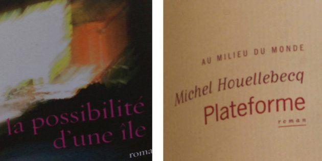 Michel Houellebecq et l'islam : une relation compliquée déjà avant