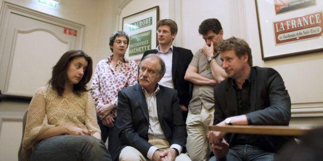 Gouvernement Valls: les écologistes se déchirent sur la participation à