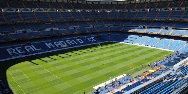 Real Madrid: Microsoft bien placé pour décrocher le naming du stade Santiago