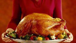 Etre végétarien à Noël, un calvaire (mais un peu