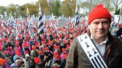 L'ex-leader des Bonnets rouges veut être candidat à la présidentielle de