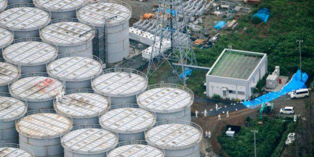 Fukushima: la centrale nucléaire évacuée après un séisme de magnitude 7,3 au large du