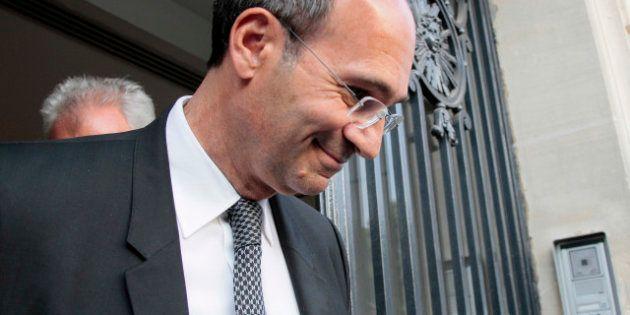 Hippodrome de Compiègne: Eric Woerth n'a pas été mis en examen mais reste témoin