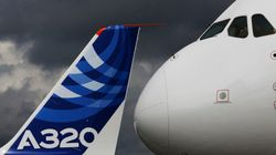 Airbus enterre EADS et 5800 postes au