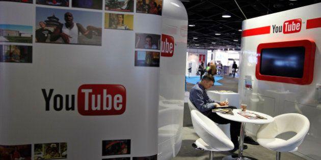 YouTube prépare un service de musique payant, sans publicité et avec des