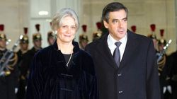 Pénélope Fillon reprend le flambeau de son mari dans la