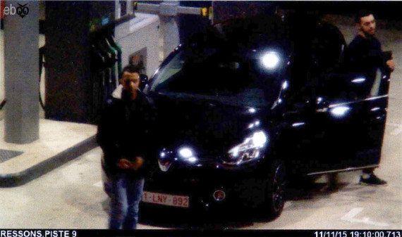 Mohamed Abrini, recherché depuis les attentats du 13 novembre, a été