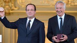 François Rebsamen, un fidèle de Hollande entre au