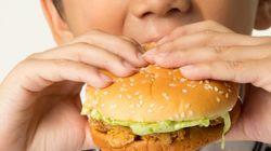 5 soirées junk food avec les enfants en
