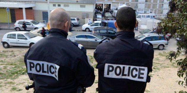 Marseille: un homme tué d'un tir en pleine