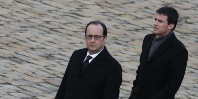 Elections départementales 2015: en Corrèze, Manuel Valls au secours du département du