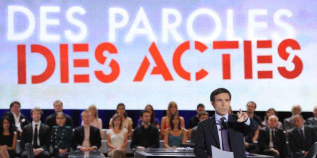 Nicolas Sarkozy privé de débat à DPDA? Aucun ministre ne veut y