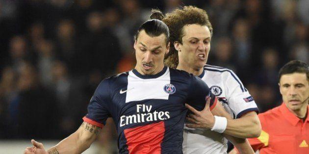 Revivez PSG-Chelsea avec le meilleur (et le pire) du